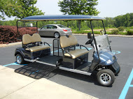 Country Tranny service for golf cart hope you